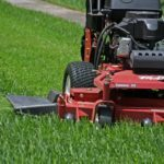 mowing-with-exmark